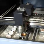 S8 TIGER WDXRF Spectrometer from Bruker