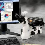 OmniMet for Image Aquisition & Analysis from Buehler