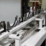 Break Shoe Hardening System- Ambrell