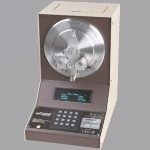 TABER V-5 Stiffness Tester Model 150-E from Taber Industries