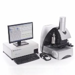 Malvern Morphologi G3-ID for Particle Characterization