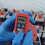 Educational Video on SBS 2003 Digital Battery Hydrometer with Wireless Downloading Capabilities