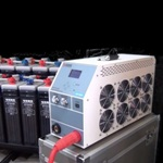 SBS-8400 Battery Capacity Tester from Storage Battery Systems