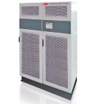 ABB's PCS100 AVC Protects Loads from Voltage Disturbances