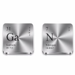 Uses of Gallium Nitride