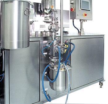 Custom-Made Integrated Process Systems