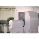 SkyScan 1276 In-Vivo Micro-CT Scanner from Bruker