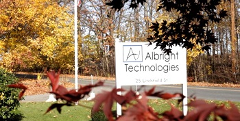 A Virtual Tour Around Albright Technologies Silicone Molding Facility