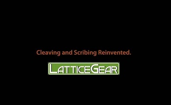 Get to know LatticeGear