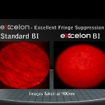Princeton Instruments' eXcelon Deep-Depletion CCDs