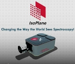 IsoPlane - Revolutionary Imaging Spectrograph from Princeton Instruments