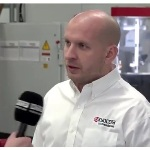 Kyocera-SGS Uses Alicona Equipment for High-Quality Special Tooling