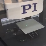 PI's Motion Control Solution for Laser Material Processing