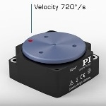 PILine® Ultrasonic Piezomotor Technology from PI