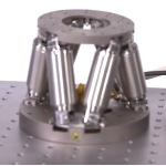 PI Offers Hexapod Controllers for Control and Simulation