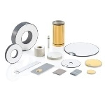 Piezoceramic Materials and Piezoceramic Components from PI Ceramic