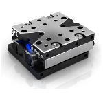 Q-Motion®: High-Resolution, Space Saving Positioners from PI