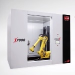 Automated X-ray Inspection Using X7000 robotiX