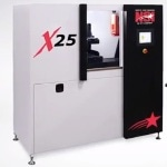 North Star Imaging's X25 - Industrial CT X-ray System
