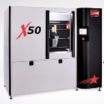 X50 - Industrial CT X-ray System from North Star Imaging