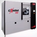 NSI's CXMM X50 - Industrial CT X-ray Metrology System