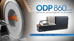 Optical Dilatometry Platform - ODP860 Series