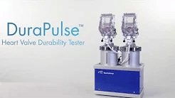 Heart Valve Durability Tester - DuraPulse™ Video