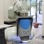 IF-Robot—Optical 3D Metrology from Alicona