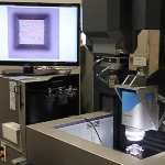 Alicona's Closed-Loop Manufacturing Machine Produces Miniaturized EDM Components