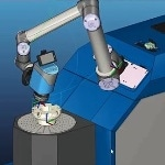 High-Resolution Tool Measurements with Alicona Cobots