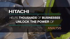Unlocking The Power Of Analysis - A Video from Hitachi High-Tech Analytical Science