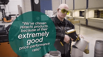 Paul Meijering Stainless Steel - A Customer Story from Hitachi High-Tech Analytical Science