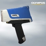 Vanta Portable XRF Analyzers from Olympus