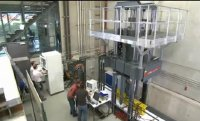 Demonstration of  A Static and Dynamic Testing Machine with 5000kN Capacity from Zwick