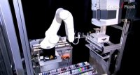 Demonstration of Automated  Reflection and Transmitted Light Measurement on Plastics by Zwick