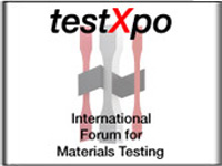 Zwick on testXpo, The International Forum for Materials Testing