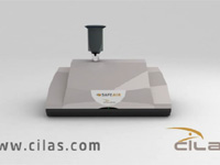 The SafeAir Real Time Nanoparticle Monitoring System from Cilas
