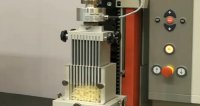 Texture Analysis of Noodles Using Materials Testing Machine by Zwick