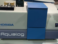 The Aqualog Simultaneous Absorbance and Fluorescence EEMS from HORIBA