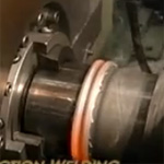 Demonstration of American Friction Welding's Capabilities