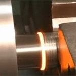 Joining Dissimilar Metals Using Friction Welding