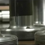 Production of Tubular and Cylindical Components by Friction Welding