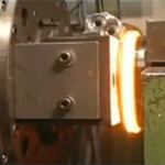 Production of Large and Unique Parts via Friction Welding