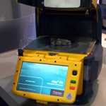 Niton FXL Portable X-Ray Fluorescence (XRF) Analyzer from Thermo Scientific