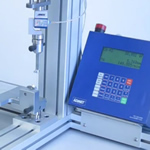 Admet's ASTM D1894 Coefficient of Friction Test