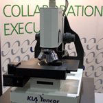 The KLA MicroXAM100 Profilometer and Interferometer