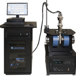 The 8400 Series Hall Effect Measurement System from Lake Shore Cryotronics
