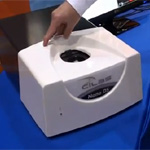 The Nano DS Particle Sizer from Cilas