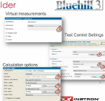 Bluehill 3 Software with New Expression Builder