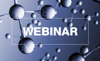 Webinar - Material Sciences in Biomedical Fields